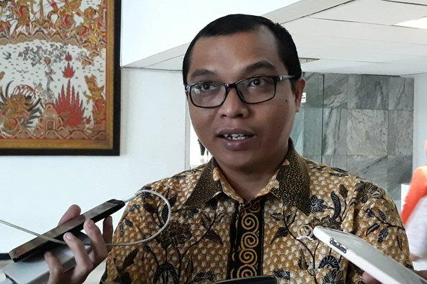 PPP Girang PBB dan Relawan Gatot Dukung Jokowi-Ma'ruf