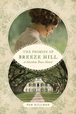Heidi Reads... The Promise of Breeze Hill by Pam Hillman