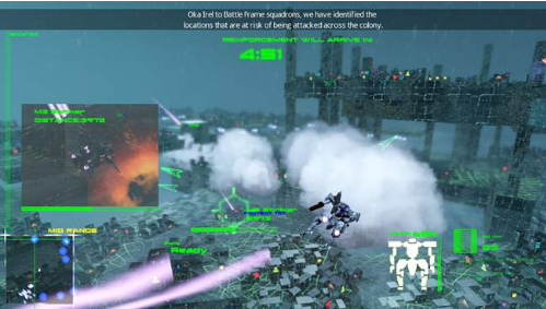 Project Nimbus PC Game Free Download Full Version