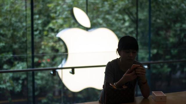 Medios nipones: Japón acusa a Apple de impago de impuestos