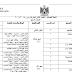 خطة فصلية في التربية الإسلامية للصف الرابع الفصل الثاني