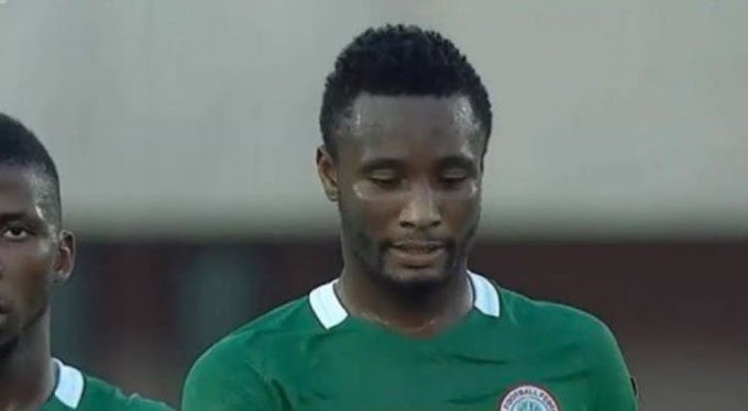 Ex-Spanish Coach Just Blasted Mikel, Says Nigeria Rested Players In 1998