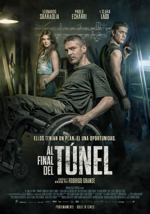 At the End of the Tunnel (2016) 720 Bluray Subtitle Indonesia