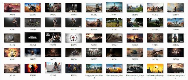Share 100 + Ảnh Nền PUBG FULL HD - Hình game Battleground đẹp nhất