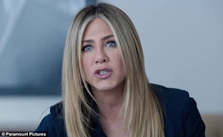 Watch the trailer for Jennifer Aniston's new movie Office Christmas Party now at JasonSantoro.com