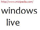 Cara Mudah Membuat Akun Windows Live Mail
