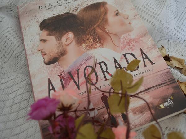 {RESENHA} Alvorada - Bia Carvalho - Editora Qualis