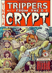 TRIPPERS FROM THE CRYPT
