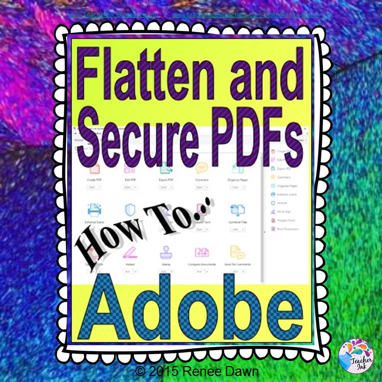 How to create a stamp in adobe acrobat pro dc