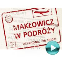 """Makłowicz w podróży - naciśnij play, aby otworzyć stronę z odcinkami programu """"Makłowicz w podróży""""  (odcinki online za darmo)"""