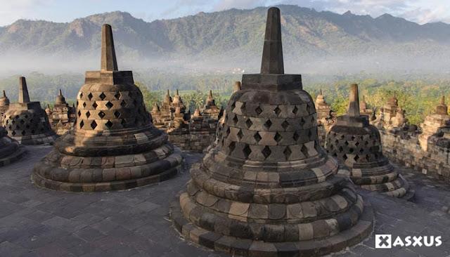 13 Kerajaan Hindu Budha di Indonesia Beserta Raja, Peninggalan, dan Penjelasannya
