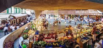 أين يمكنك التسوق في تركيا