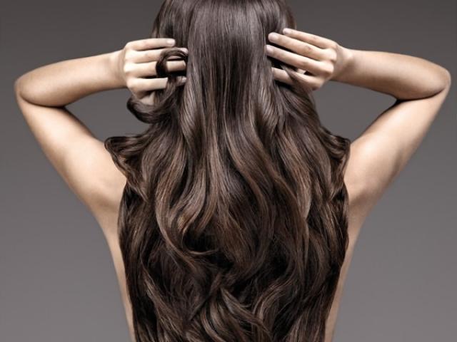 وصفة لتطويل الشعر بسرعة جدا