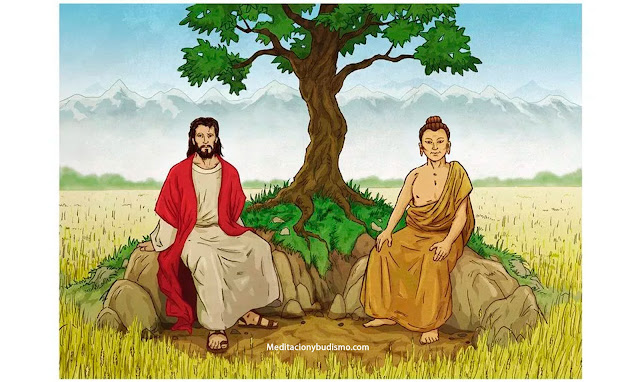 Dios según Buda - Audio libro