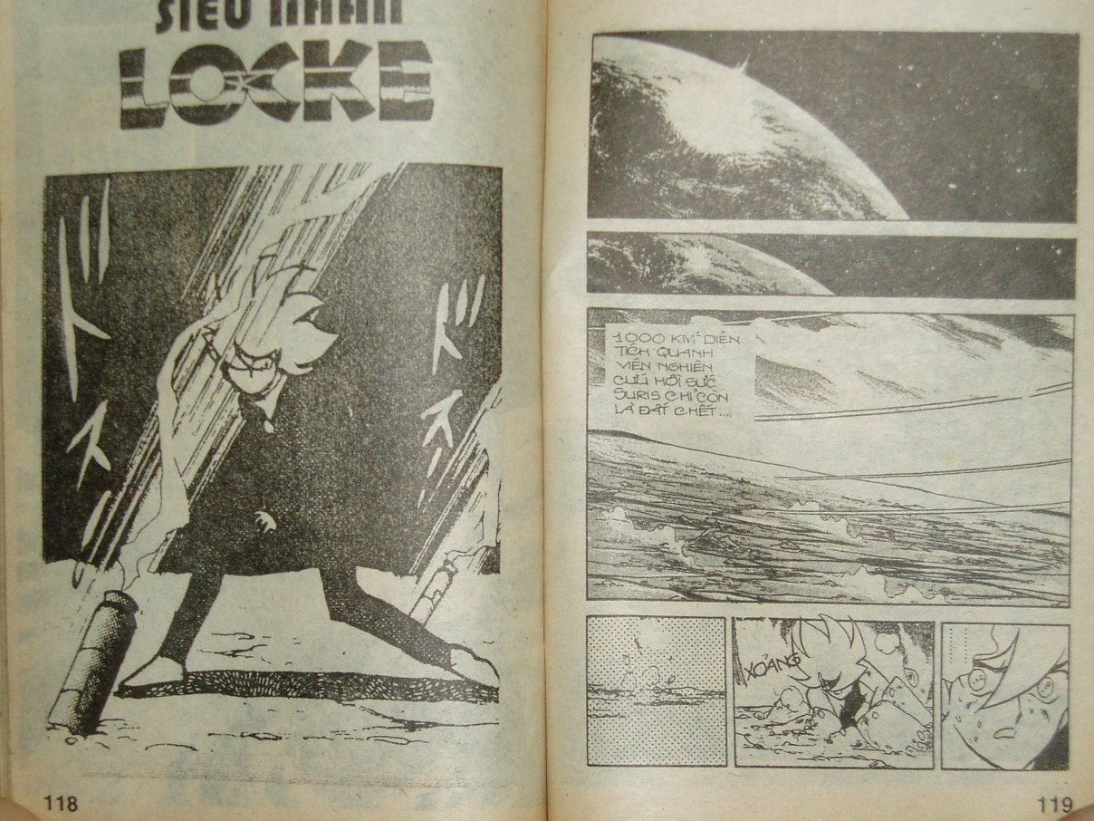 Siêu nhân Locke vol 08 trang 57