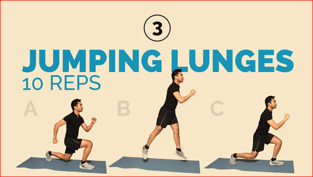 Jumping Lunges2