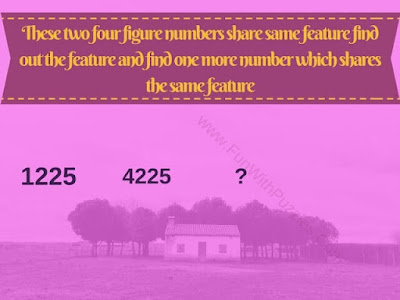 Tricky Logical Reasoning Maths Riddle