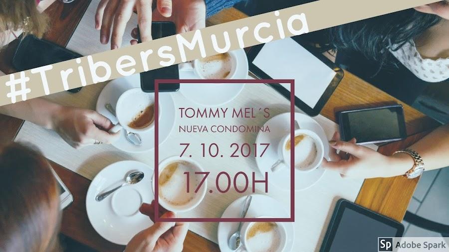 Reunion-bloggers-murcia-unamamamarciana