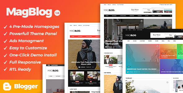 MagBlog