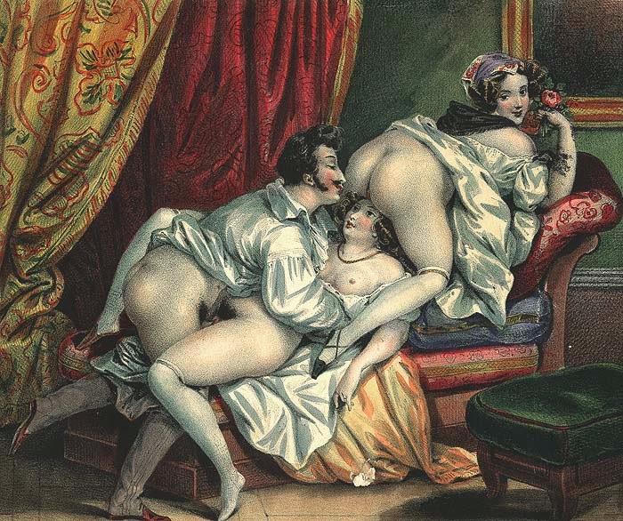 секс с ней картина первая фото подборка девушек