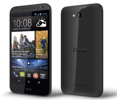 HTC Desire 616 RAM 1GB Harga 1 Jutaan