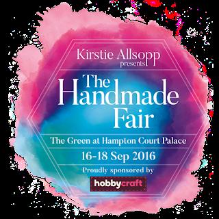 Kirstie Allsopp's The Handmade Fair