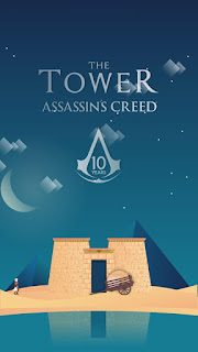 The Tower Assassin's Creed Apk Mod v1.0.2 (Unlimited Money/Premium)