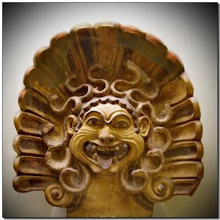 Gorgona Etrusca
