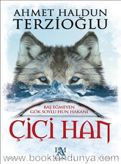 Ahmet Haldun Terzioğlu - Çiçi Han
