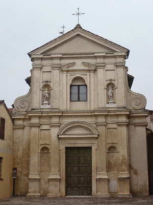 San Rocco Sabbioneta