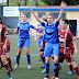 Fútbol | El Pauldarrak completa un buen partido ante el líder que se queda sin premio