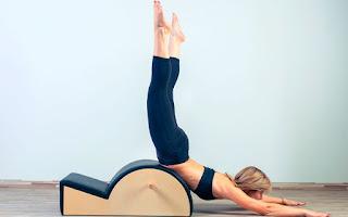 Blog Pilates