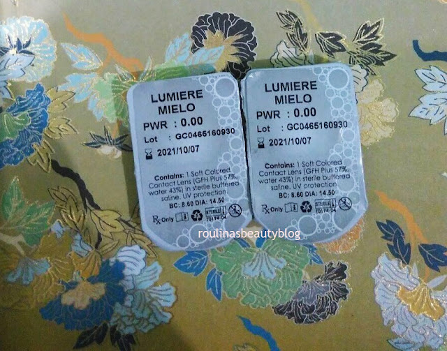 Lumiere Softlens Review