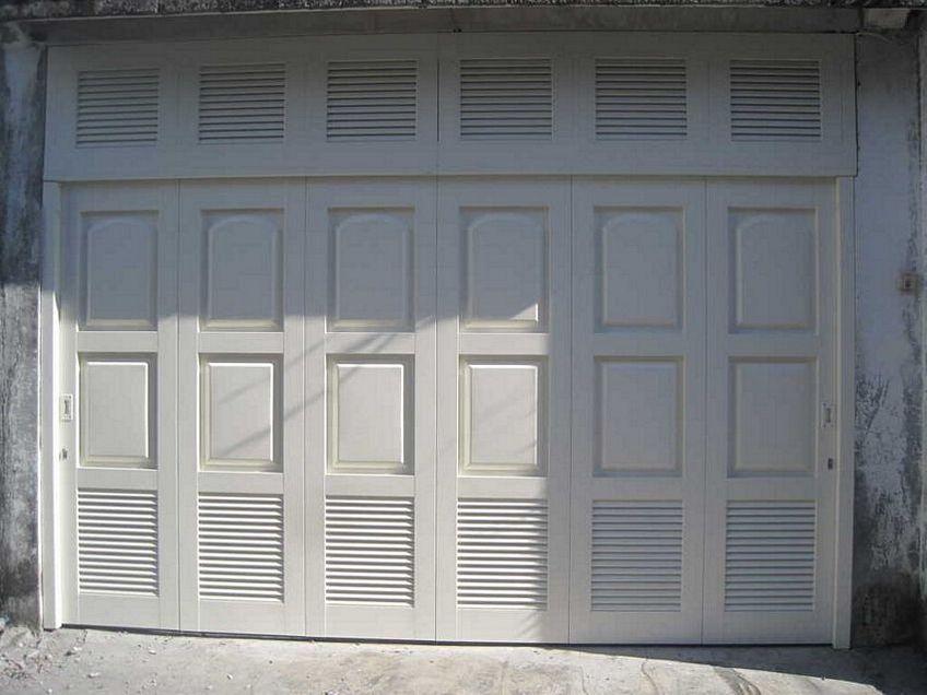 pintu dapur besi 2