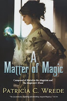 http://goldiloxandthethreeweres.blogspot.com/2016/03/tbt-review-a-matter-of-magic.html