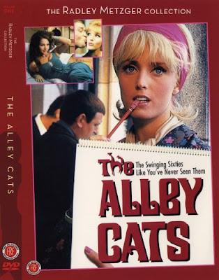 Аллея кошек / The Alley Cats.