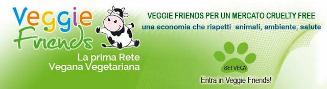 rete vegana