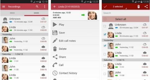 Merekam Panggilan Telepon Di Android
