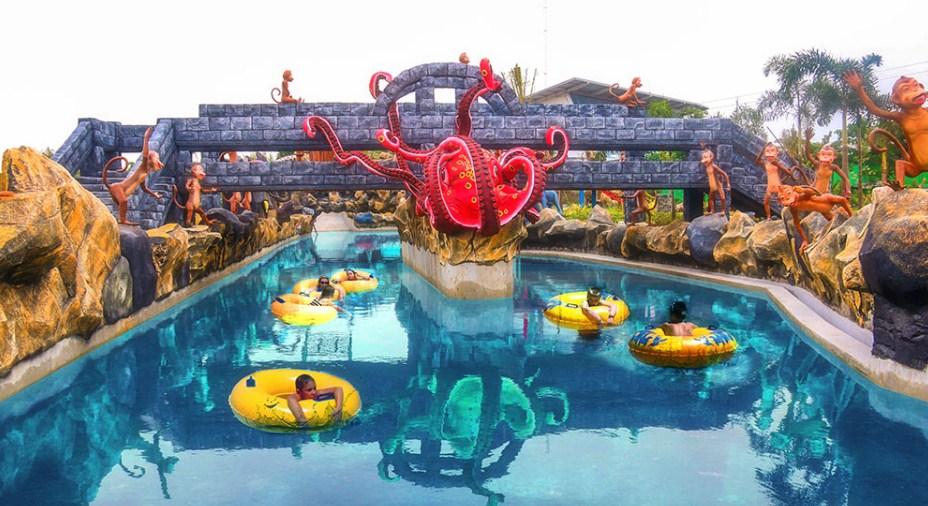 Wonderland Adventure Waterpark (WAW)