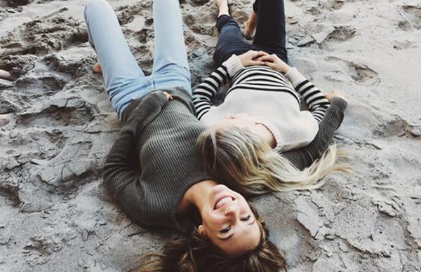 A obrigação de se fazer feliz é sua