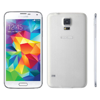 Samsung G900A Galaxy S5 LTE-A AT&T Full File Firmware