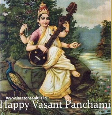 happy vasant panchami 2019 images