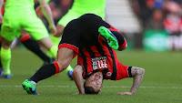 Bournemouth vs Liverpool 4-3 Video Gol & Highlights.