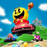 PAC-MAN Kart Rally MOD APK premium unlocked