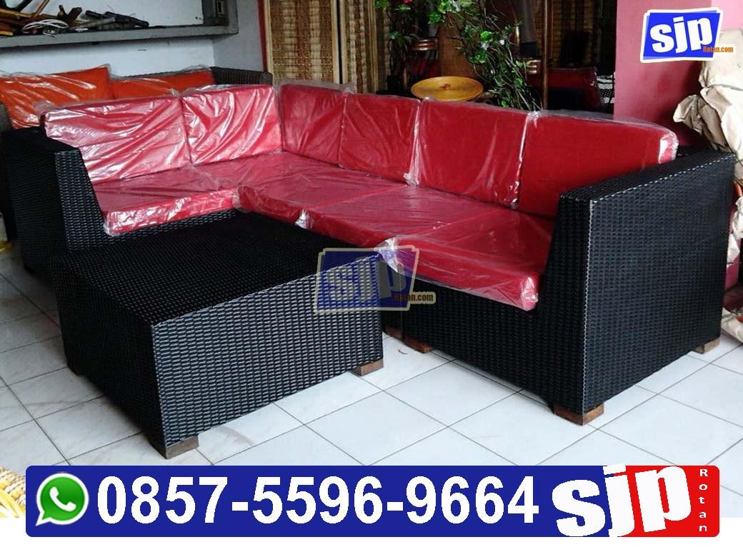 Furniture Rotan Sintetis