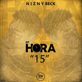Nizny Beck - Hora 15 (EP) [DOWNLOAD]