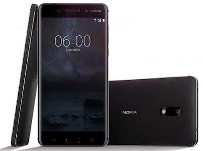 Harga Nokia 6 Terbaru dan Spesifikasi Lengkap