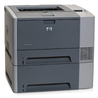 HP LaserJet 2430DTN Driver Download