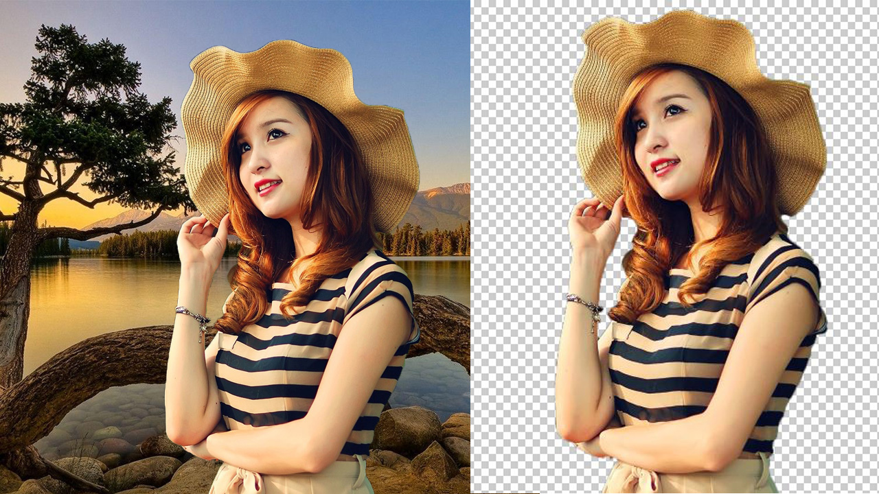 How to Quickly and Easily Remove a Background