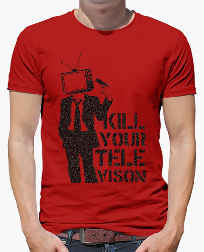 Kill TV - Kill Televion Spanish Revolution